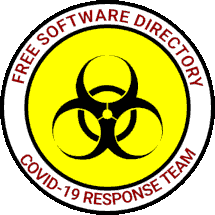 Free Software Foundation COVID-19 Response Team.png